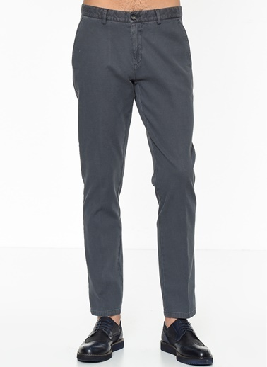 Beymen Business Slim Fit Pantolon Gri